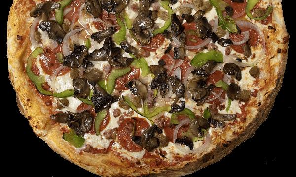 Best Pizza Franchise